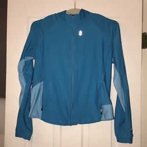 Nike Dri-Fit Zip up Jacket